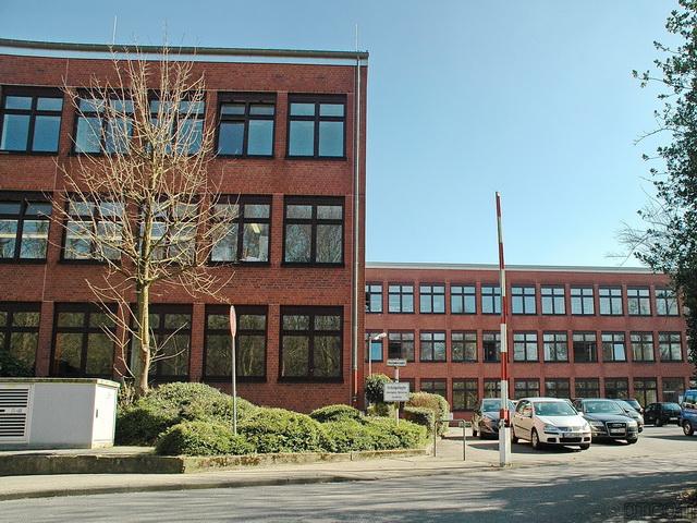 Kaufberatung, Immobilie, Gebäude, Schule
